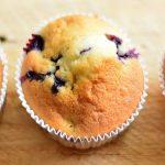 Muffin Keto natalizi