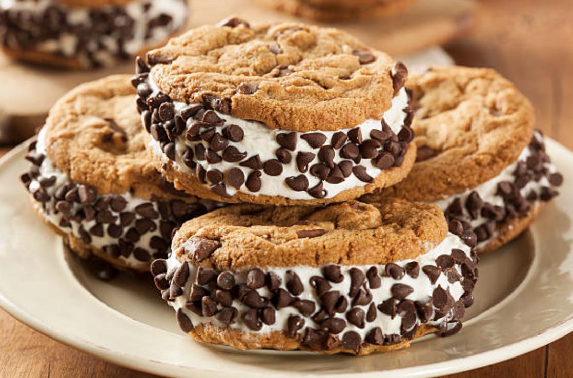 Fit Gelato biscotto