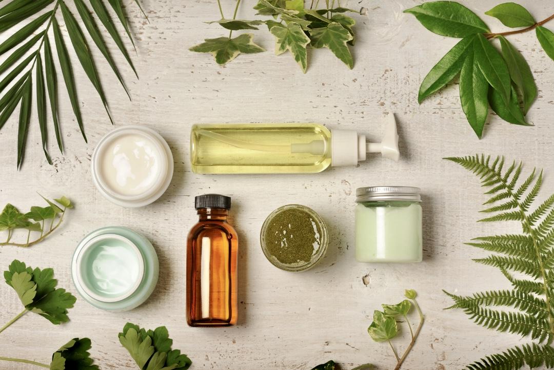 Cosmetici naturali o biologici?