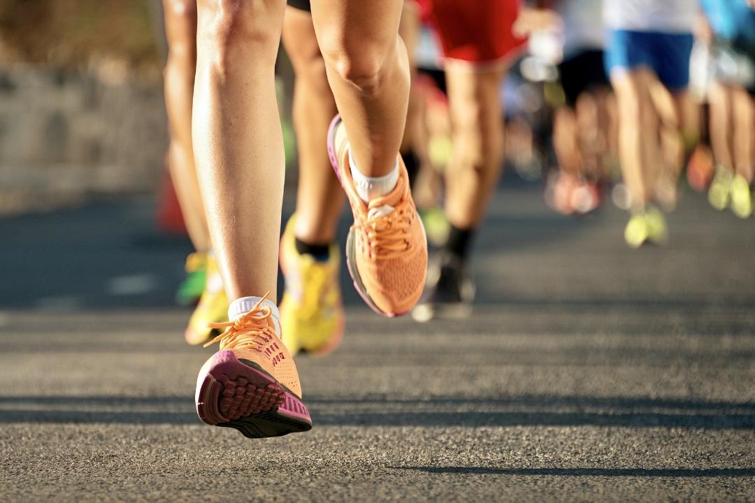 13 consigli sulla corsa