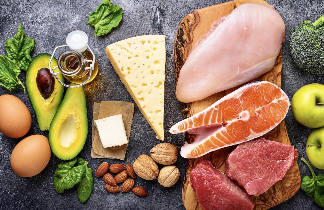 Le più efficaci diete low carb!!